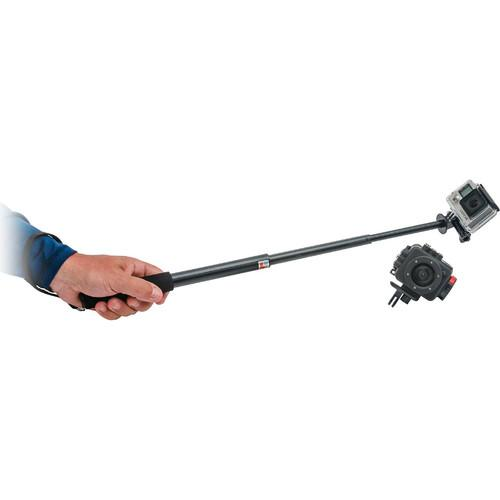 Innovative Scuba Concepts Pro Mounts Telescoping