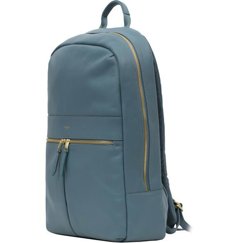"KNOMO USA 14"" Beaux Laptop Backpack"