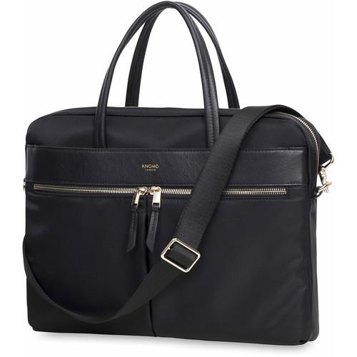 "KNOMO USA 14"" Hanover Laptop Bag"