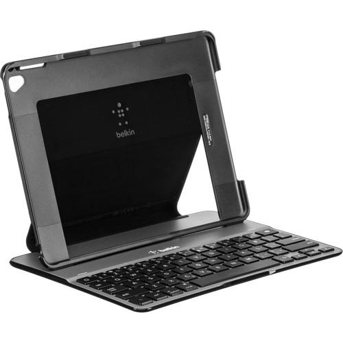 Belkin QODE Ultimate Lite Keyboard Case