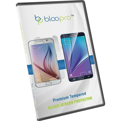 BlooPro Clear Tempered Glass Screen Protector