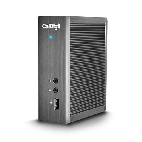 CalDigit TS2 10-Port Thunderbolt Station 2