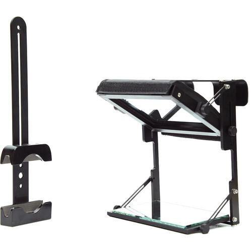 Glide Gear Solo Laptop Tabletop Teleprompter