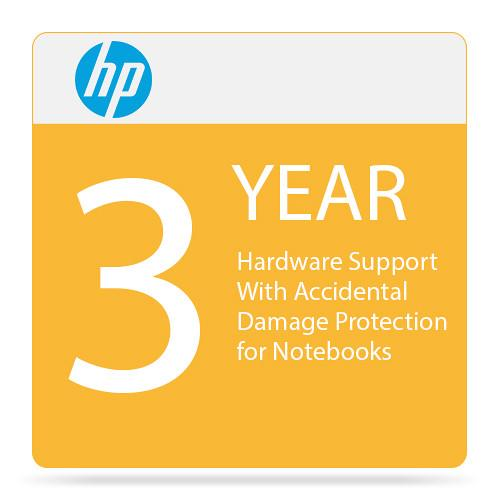 HP Hpe Adp Hardware Notebook Support
