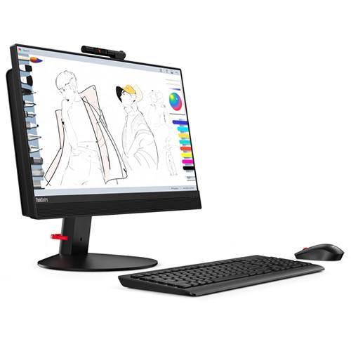 "Lenovo 21.5"" ThinkCentre M820z Multi-Touch All-in-One"