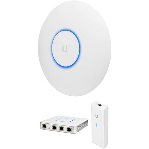 Ubiquiti Networks UAP-AC-PRO-E UniFi Access Point