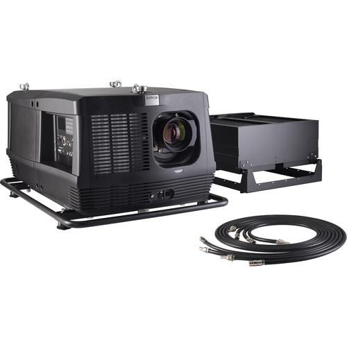 Barco Projector Body With Cooler Kit