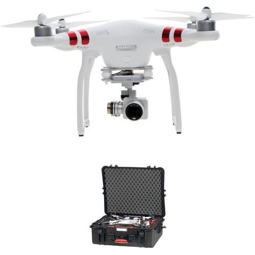DJI Phantom 3 Standard Kit with
