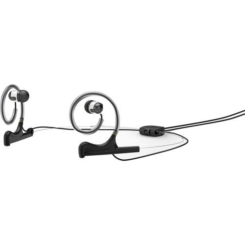 DPA Microphones d:fine In-Ear Broadcast Headset