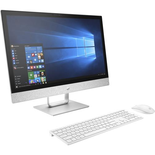 "HP 23.8"" Pavilion 24-x030 Multi-Touch All-in-One"