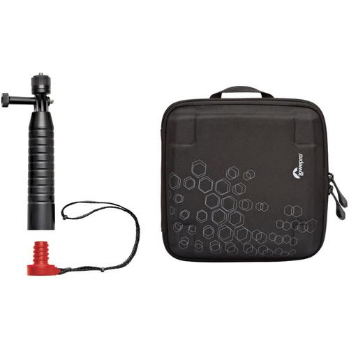 Joby Action Grip Kit with Hard-Shell