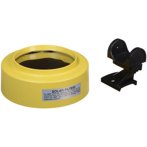 Meade #530 EclipseView White-Light Solar Filter