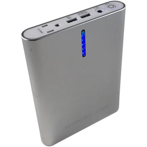 Sanho HyperJuice AC 26,000mAh Portable Power