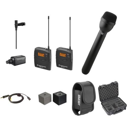 User Manual Sennheiser Ew 100 G3 Eng Wireless Manual Guide