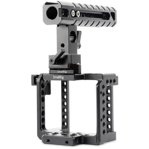 SmallRig BMMCC BMMSC Cage Accessory Kit