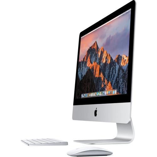 "Apple 21.5"" iMac with Retina 4K"