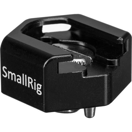 SmallRig ARRI Locating Pin to Cold