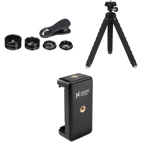 UmAid 5-in-1 Lens Set with Magnus