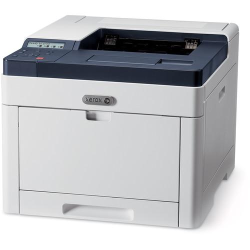 Xerox Phaser 6510 N Color Laser