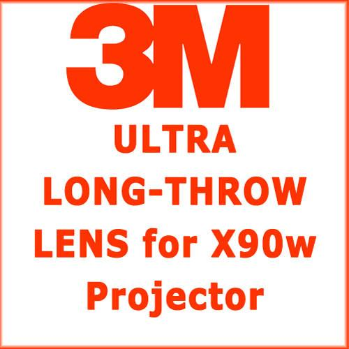 3M 63.5 - 117.4mm Ultra Long