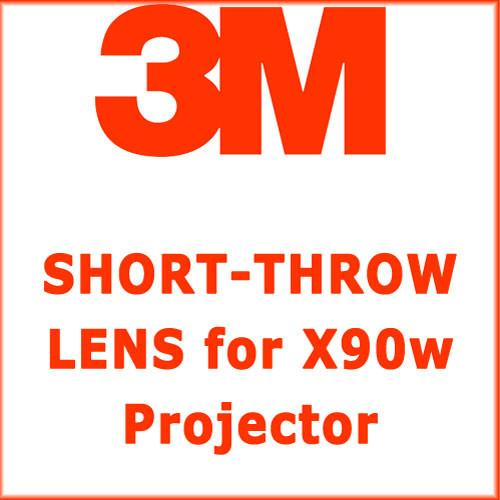 3M 20- 31.9mm Short Throw Projection