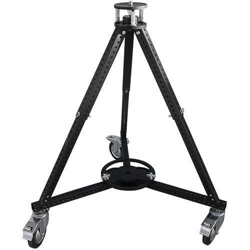 Barber Tech HDTD Heavy Duty Tripod & Boom Dolly