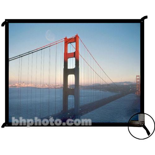 Draper 250130 Cineperm Fixed Projection Screen