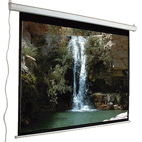 Mustang SC-E84D4:3 Motorized Front Projection Screen