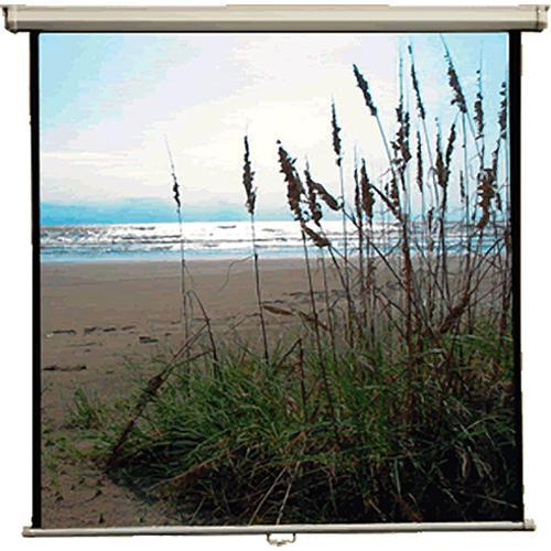 Mustang SC-M6011 Manual Projection Screen