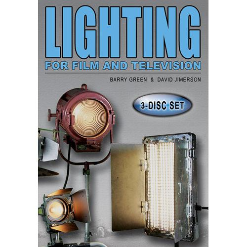 Books DVD: Lighting for Film and