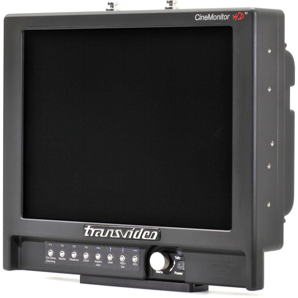 "Transvideo 10"" CineMonitorHD10 3DView Evolution"