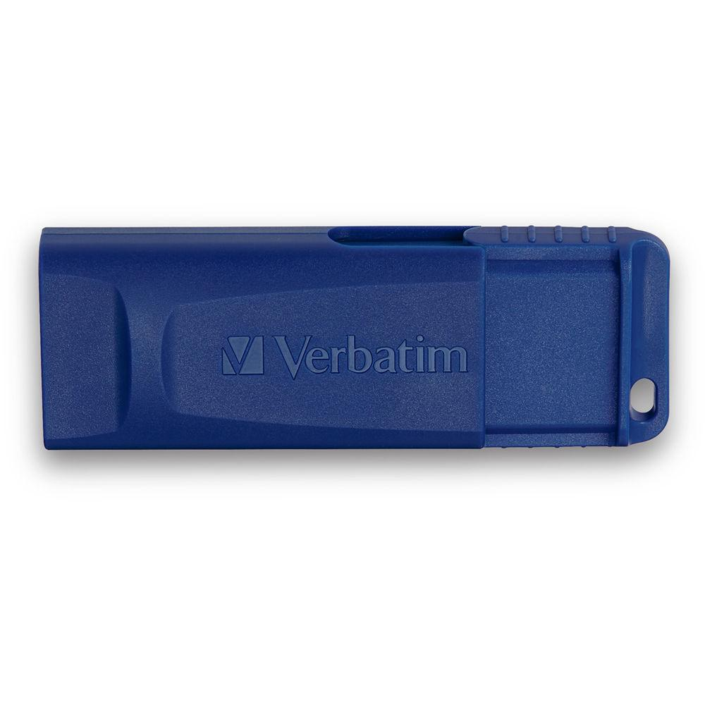 Verbatim 16GB USB 2.0 Flash Drive