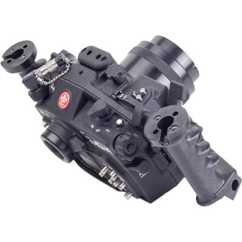 Aquatica AGH4 Underwater Housing for Panasonic GH4