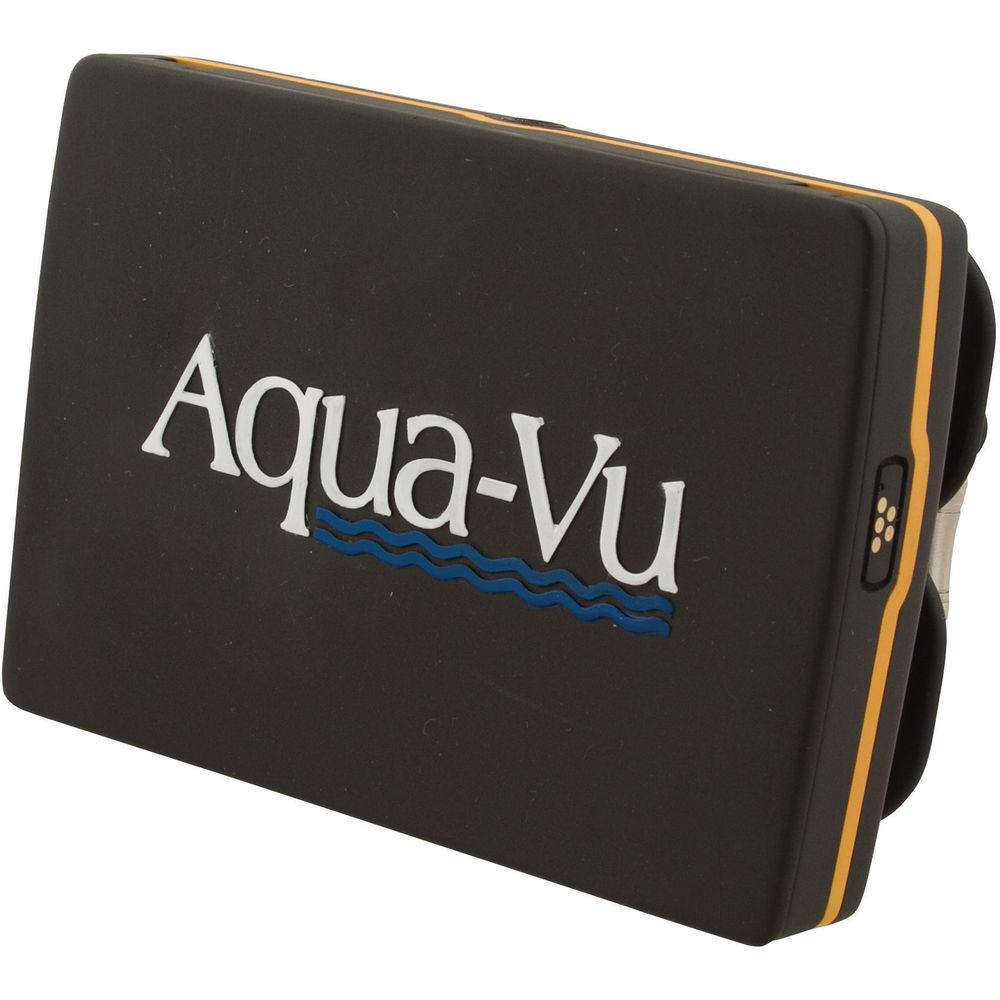 Aqua-Vu micro 5.0 Revolution Pro Underwater Viewing System