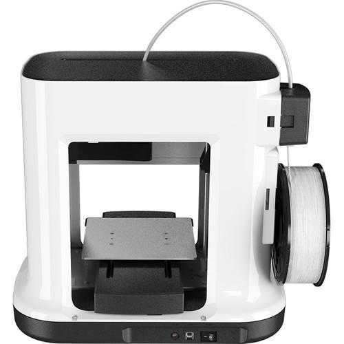 USER MANUAL XYZprinting da Vinci miniMaker 3D Printer | Search For