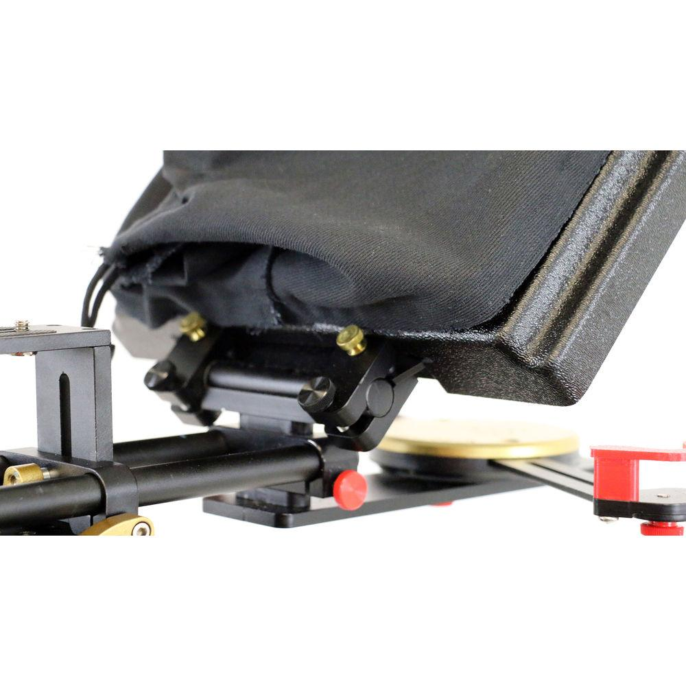 USER MANUAL Telmax GoldII Prompter for Mobile Devices