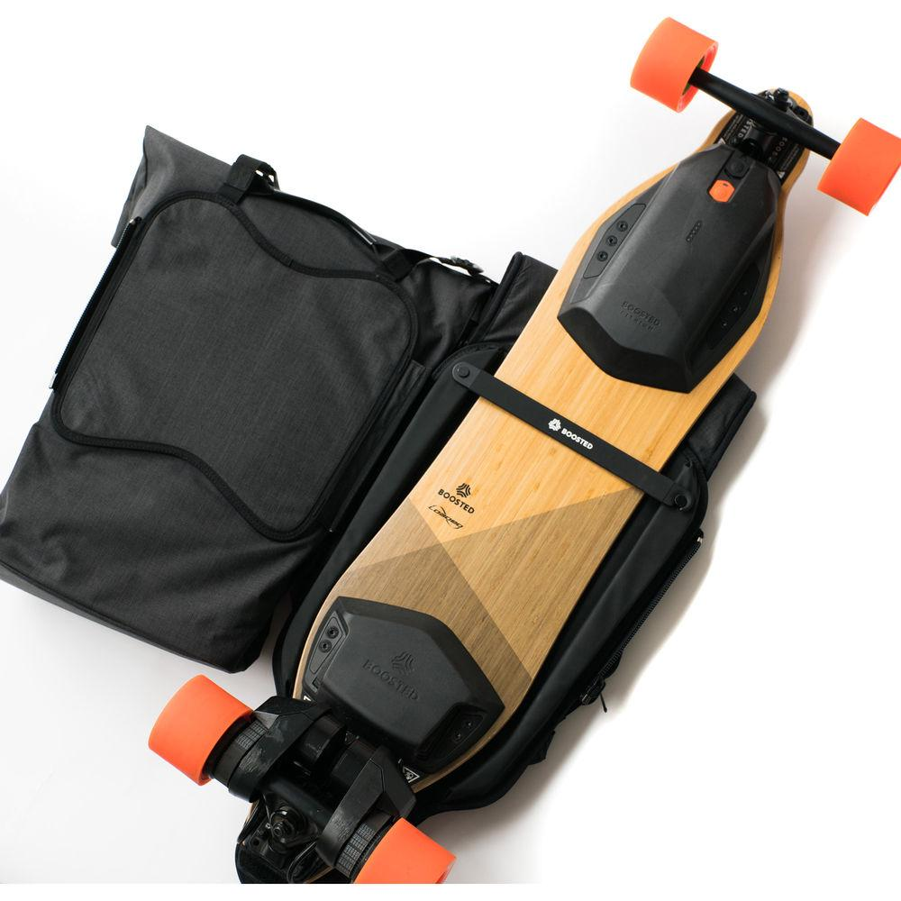BOOSTED BOARDS Backpack for Boosted Board