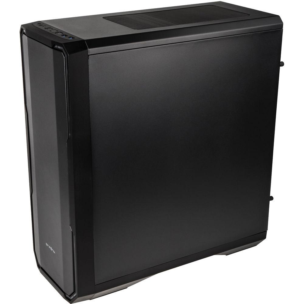 BitFenix ENSO 5-Bay ATX Mid-Tower Chassis