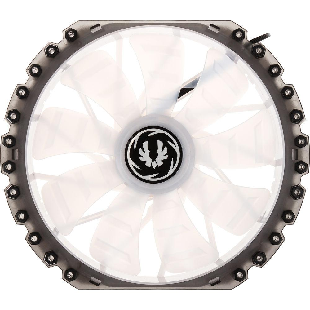 BitFenix Spectre Pro RGB 230mm LED Case Fan