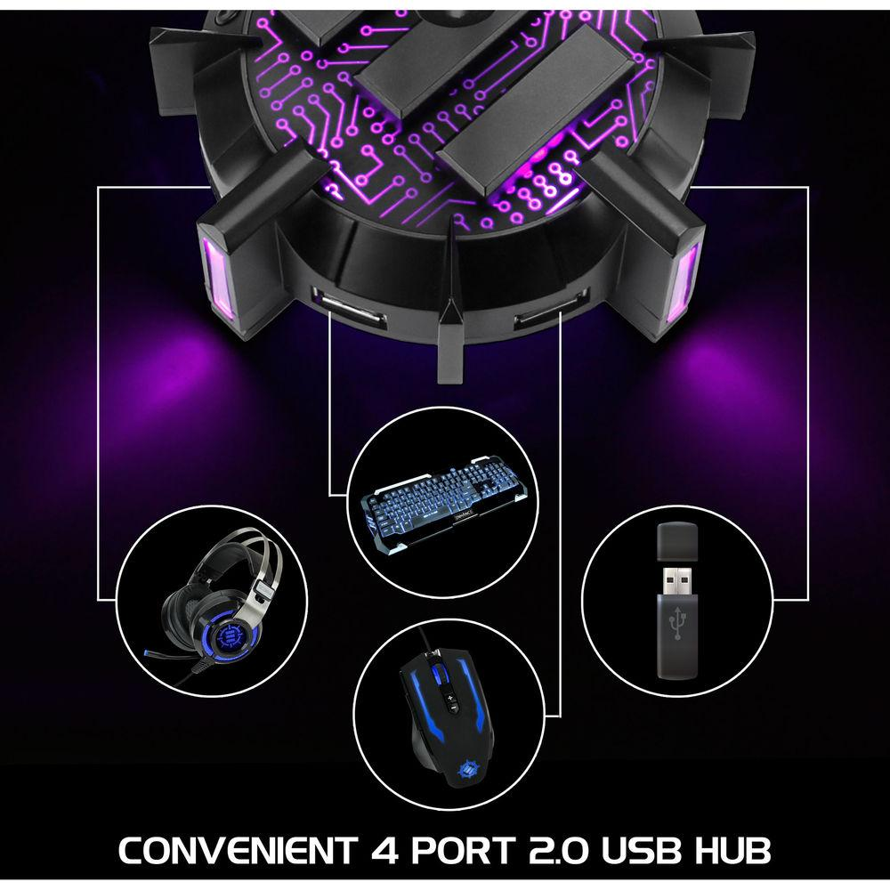 Accessory Power ENHANCE PRO Gaming Mouse Bungee