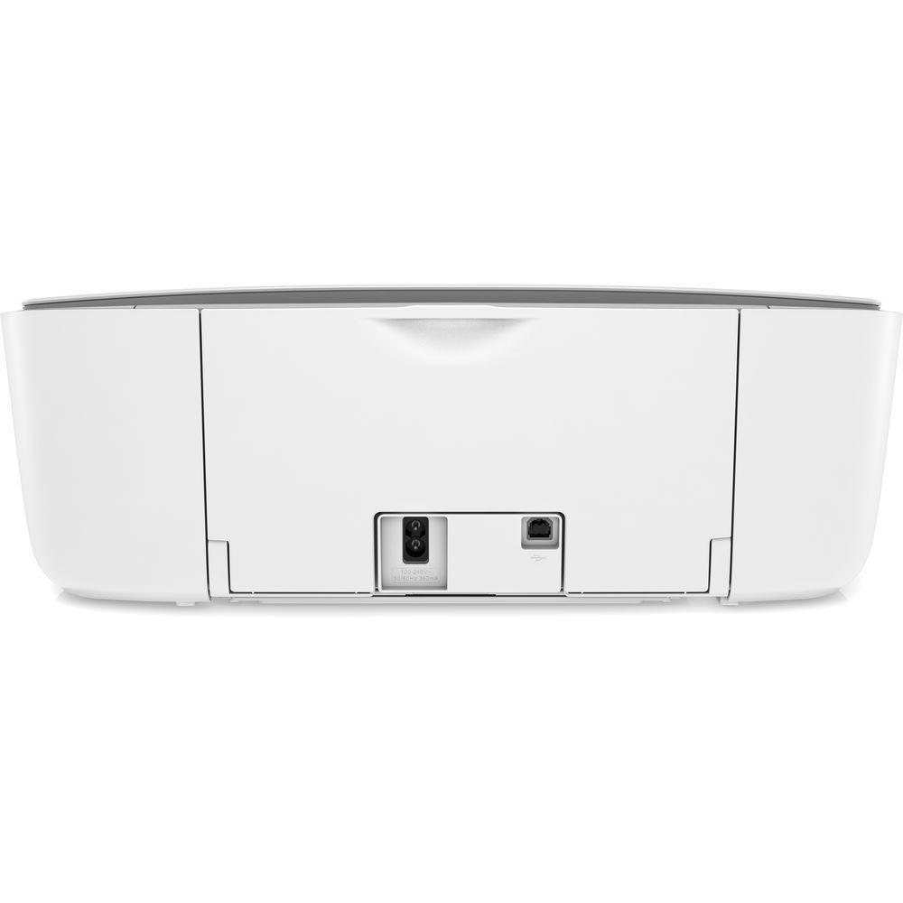 USER MANUAL HP DeskJet 3755 All-in-One Inkjet Printer ...