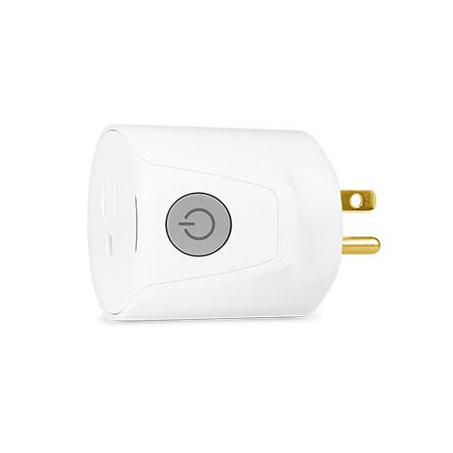 USER MANUAL Samsung SmartThings Outlet | Search For Manual Online