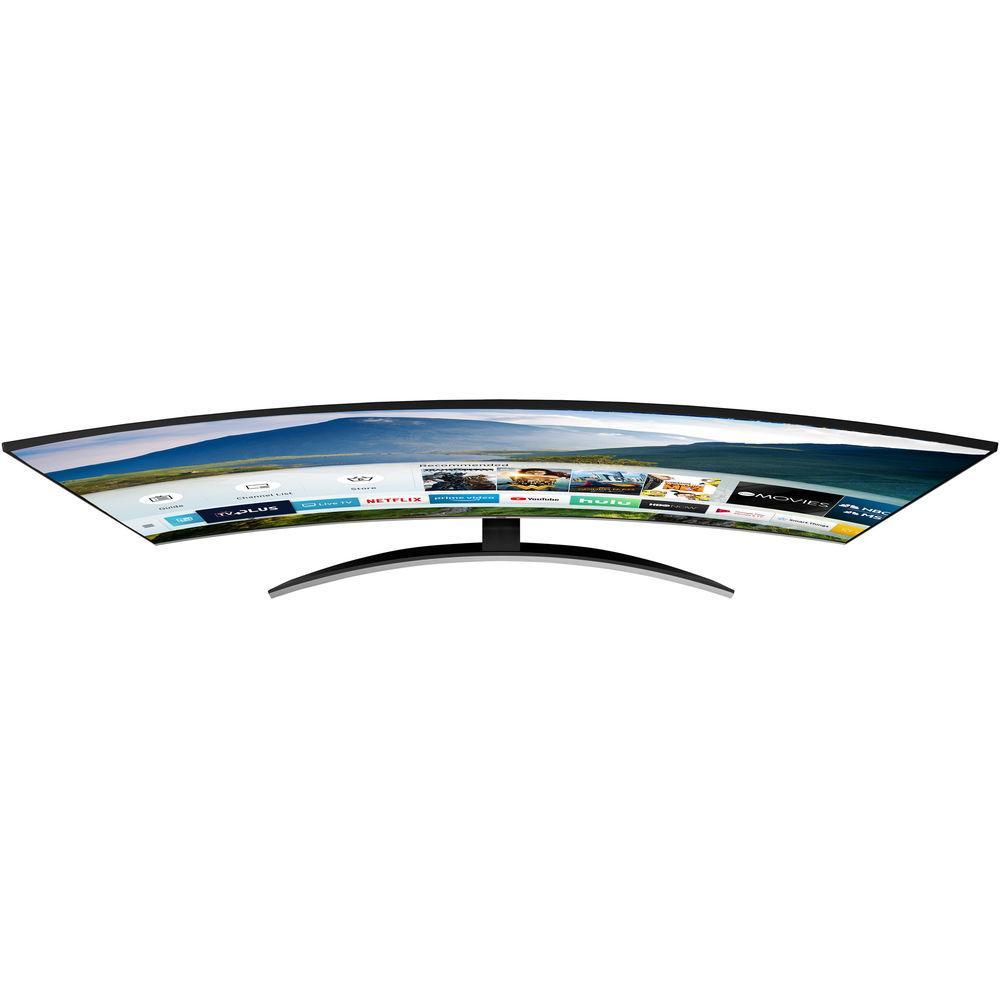 Samsung Nu8500 Specs