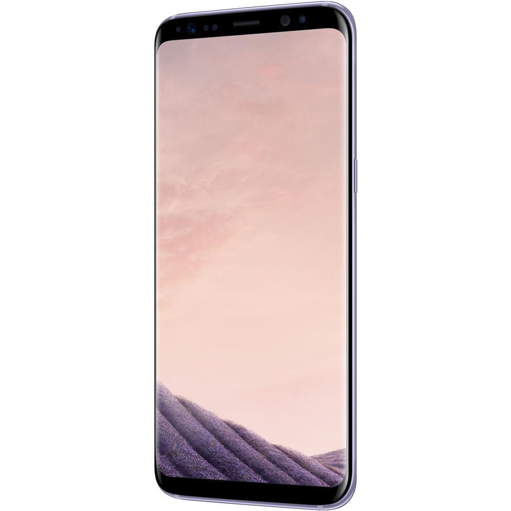 USER MANUAL Samsung Galaxy S8 SM-G950F 64GB Smartphone | Search For