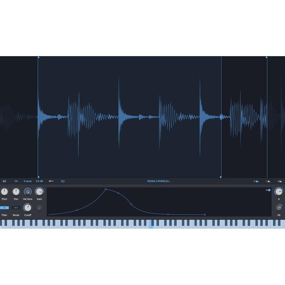 USER MANUAL tracktion Waveform 9 Plus Upgrade - | Search For